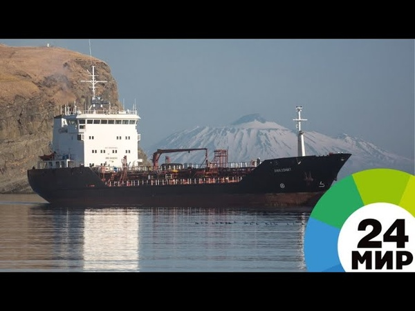 Пираты в Африке, возможно, захватили танкер с моряками из России и Грузии - МИР 24