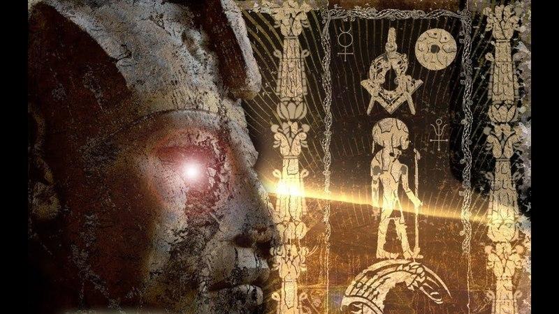 Боги пришельцы поработившие человечество Пирамиды построили пришельцы Кто жил на Земле до нас