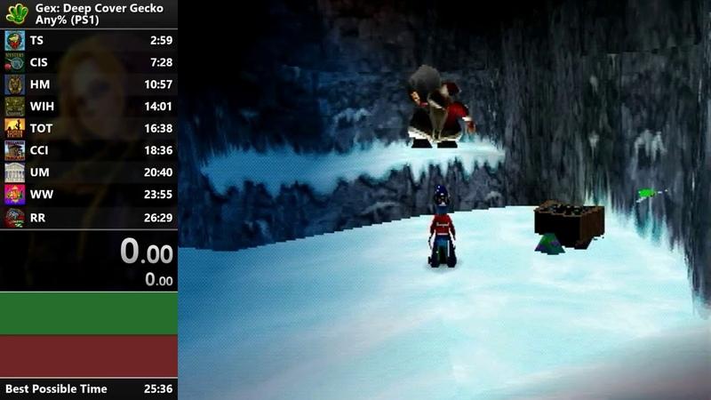TS R3 Fast Santa Kill