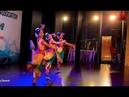 Beauty of Synchronisation - Sridevi Nrithyalaya - Bharathanatyam Dance