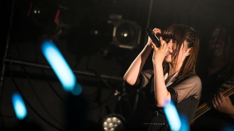 Broken By The Scream - ジャッジメント!! - Live in Tokyo