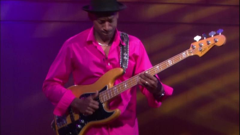 Marcus Miller-тема