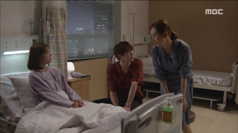 [Goodbye to Goodbye] EP40, We want to have two., 이별이 떠났다 20180804