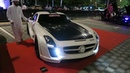 FiHa Arabic Song! ON Luxury Dubai Cars SHow
