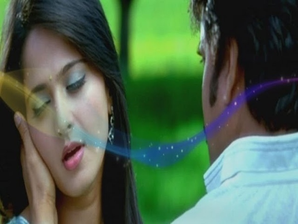 Damarukam Movie Songs Omkaram Video Song Nagarjuna Anushka DSP Telugu Filmnagar