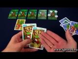 Беличье счастье (Nutz!). Обзор настольной игры от Игроведа.