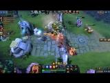 SumiYa Invoker shows How to DELETE Tinker Epic Combo God Dota 2