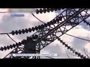 Ремонтные работы на объектах энергетики в ЛДНР. 15.11.2018, Панорама