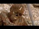 Спасательный костюм будущего. Холм мертвецов. Псевдогермафродиты. Выпуск 111 15.02.2018.десятки человеческих мумий в сидячем п