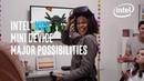 Новый Intel NUC Hades Canyon – мини-ПК для работы и развлечений