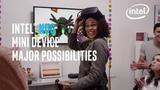Новый Intel NUC Hades Canyon мини-ПК для работы и развлечений