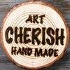 Art Cherish