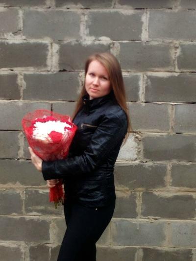 Ольга Ахмедьянова