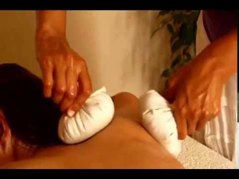 Massage ayurvédique Kizhi