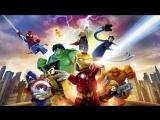 Lego Marvel Super Heroes #5/ Фрай и все все/Розыгрыш в группе ВК