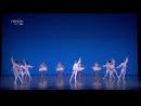Гранд опера. Открытие сезона и балет Этюды.