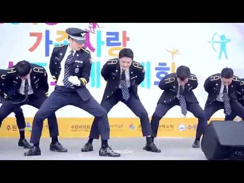 20180915 가족사랑 뉴스포츠 체험대회- Dangerous 김준수 시아준수 XIA