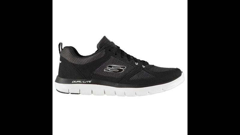 Кроссовки Skechers Flex Advantage 2 0 Trainers Mens