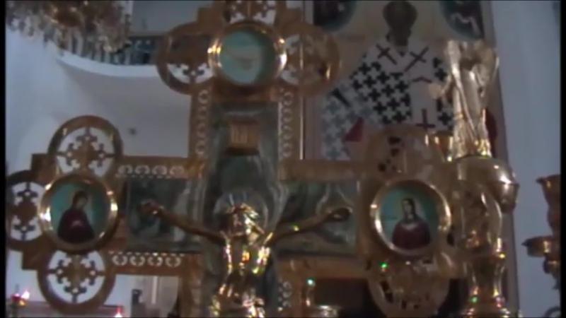 Святой Великомученицы Варвары - Валерий Малышев