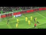 Шикарная плюха Классона | SIAN | vk.com/nice_football