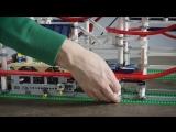 LEGO Creator Expert Roller Coaster Promo