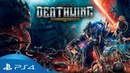 Space Hulk Deathwing Enhanced Edition Launch Trailer PS4