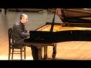 БИС Шопен Вальс до-диез минор, исп. Михаил Плетнёв (фортепиано)