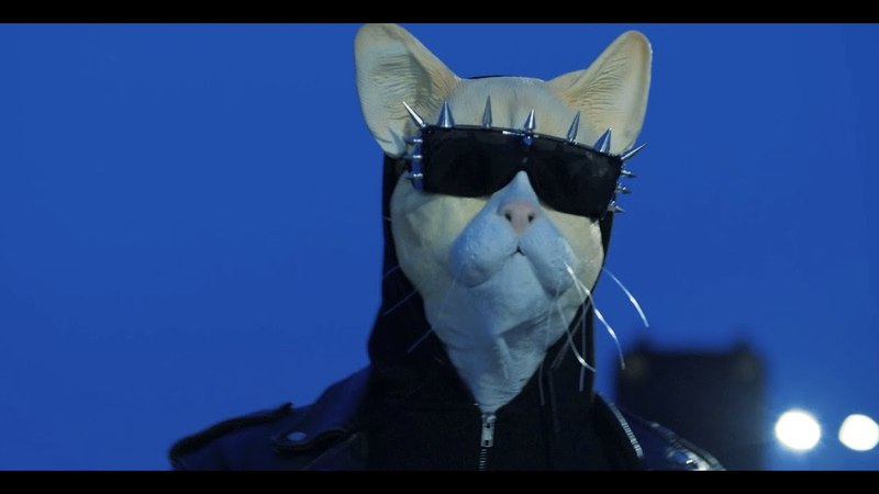 SKINDRED That's My Jam Official Video Napalm Records