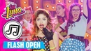 SOY LUNA - Flash Open Music Highlights | Disney Channel Songs
