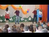 Танец от общежития(хореограф Полина Вершинина)
