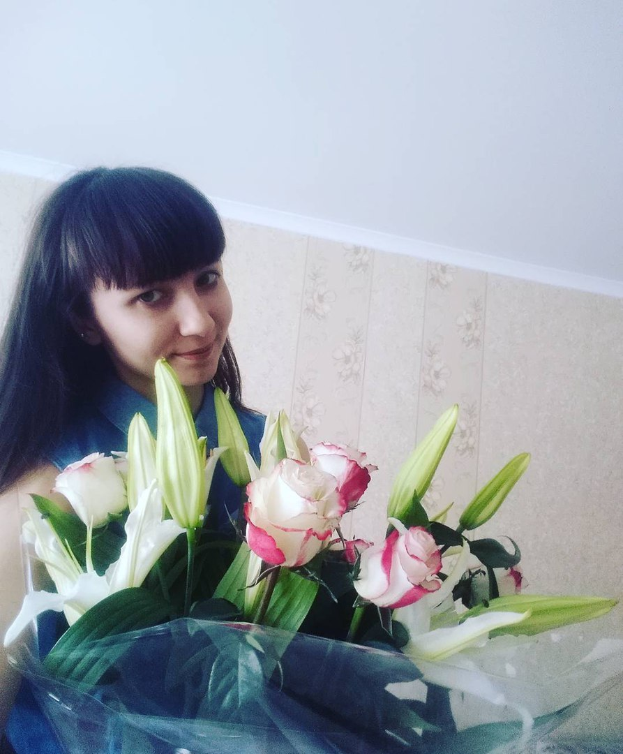 Анастасия Шуринова, Стерлитамак - фото №1