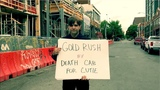 Death Cab for Cutie - Gold Rush (Lyric Video)