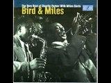 Charlie Parker With Miles Davis - Donna Lee