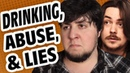 The Game Grumps Conspiracy - Internet Mysteries