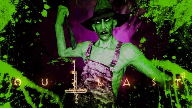 Kuplinov Play – Outlast 2 – Еретики хотят всех трахнуть! 2