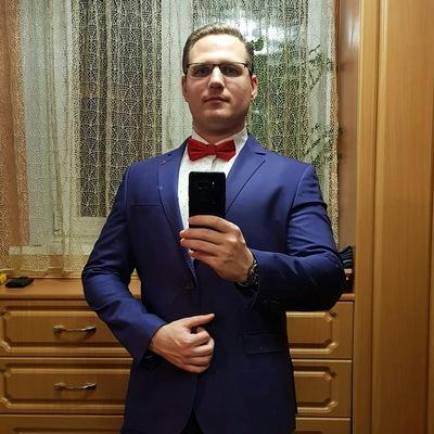 Андрей Мурашов