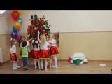 Отчетный концерт по хореографии. Младшая группа.