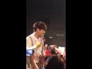180612 Kim Myungsoo 2nd FanMeeting in Japan Osaka Day 2