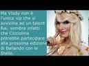 CICCIOLINA E LUXURIA verso due talent show .sempre piu bello sempre piu trash