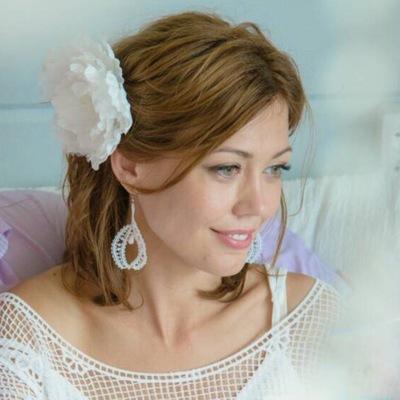 Елена Шильниковская