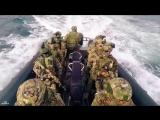 Масштабные учения нашей армии в Средиземном море+ ССО в Сирии