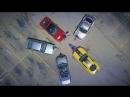 Мой дрифт-Corvette против Camaro-утопленника Чердака. Грузин и копы. Жмурка e34, BMW M3, 350Z.