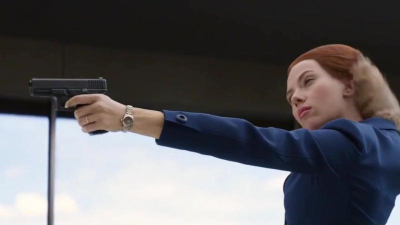 Natasha Romanoff_ Let em Bow Down