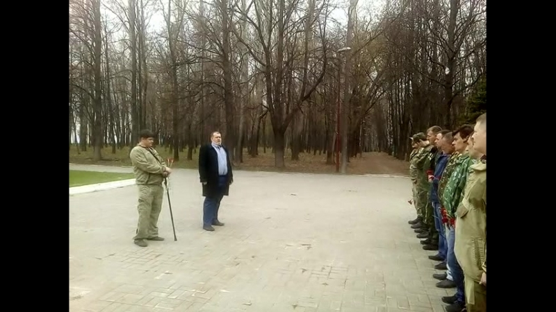 Наш день СДД г.Н.Новгород 6.05.2018 г.
