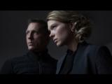 007 Writings On the Wall - Daniel Craigs Bond Tribute