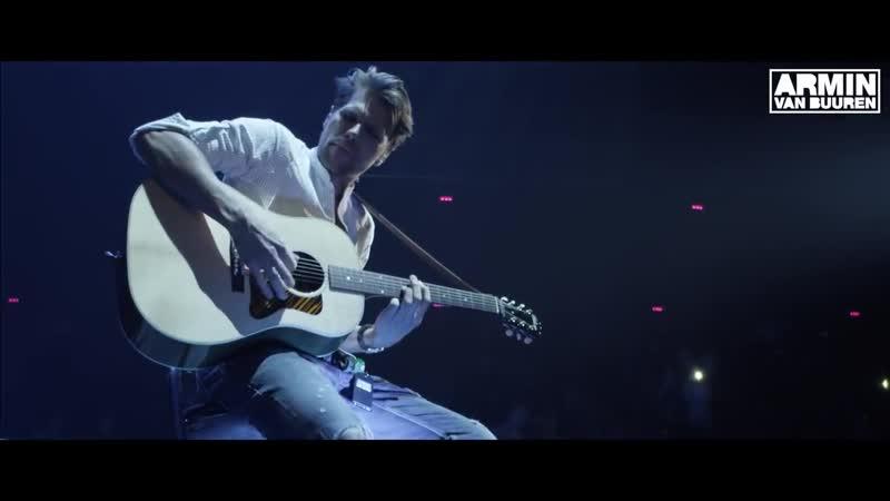 Eller van Buuren: 'Reprise' 'Zocalo' @Armin Only: Intense