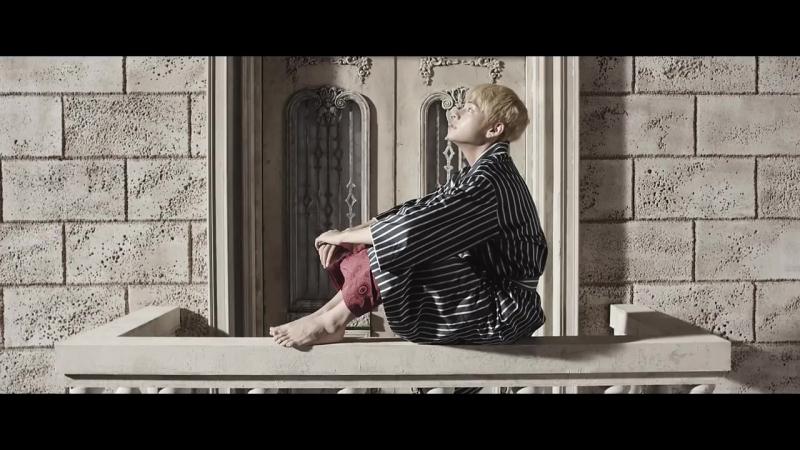 BTS(Blood Sweat Tears)' MV (1)