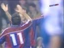 ЧИ 1992-93 | 12 тур | Барселона - Эспаньол