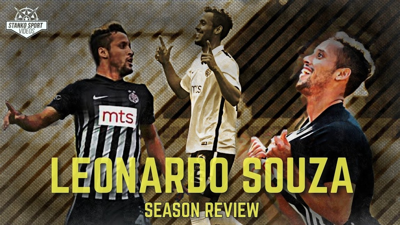 Leonardo Souza 2016/17 - Season Review | Welcome To Al Ahli