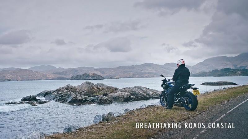 Breathtaking Roads Coastal Live Fast Die Old